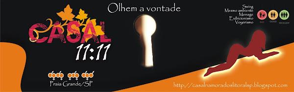 casal 11:11 sp