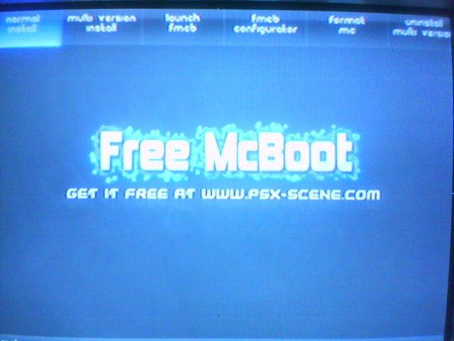 Download free mcboot para ps2