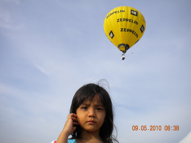 hot air ballon d jubli mas