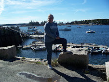 Its me again in Bar Harbor