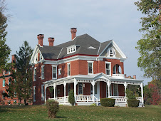 Typical home in Gettysburg, PA.
