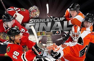 Blackhawks vs Flyers Game 3 Live Online 2010 Stanley Cup Finals » Blackhawks vs Flyers Live