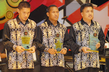DPMM FC Award 2009