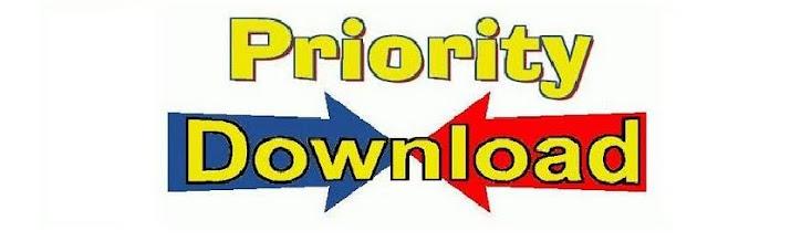 Priority Download (Programas)