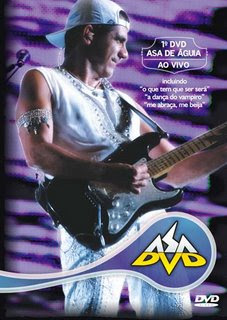 Asa de Aguia – Ao Vivo (Audio-DVD)