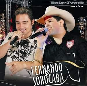 Fernando e Sorocaba – Vendaval – Ao Vivo