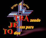 Desde de 2006 TRAzendo JEsus para TOdos através do teatro, dança litúrgica, devocionais...