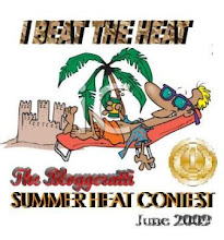 I Beat The Heat