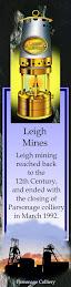 Leigh Mines