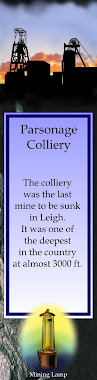 Parsonage Colliery