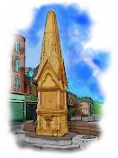 Market Place, Tyldesley