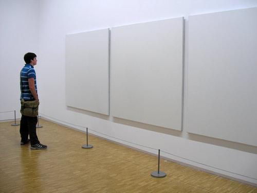 Brain Rage In Defense Of Modern Art