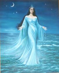 Mamãe Yemanjá (Odoyá)