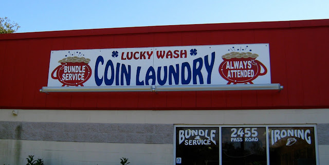 Lucky Wash Coin Laundry Biloxi