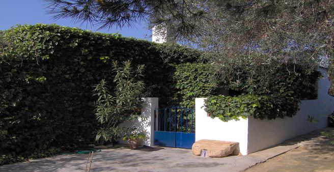 Casa de Gertrudis