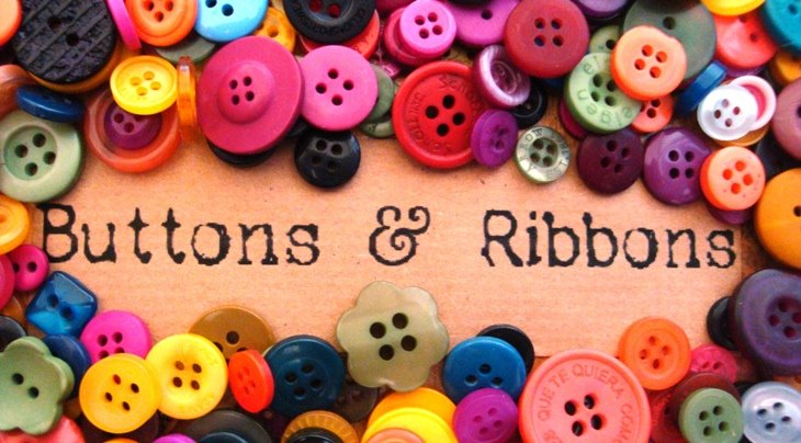 Buttons & Ribbons
