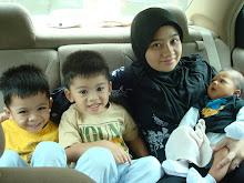 Anak Tiga