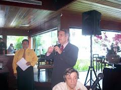 GERE PRÊMIO RESPONSABILIDADE SOCIAL 2008 (CLAUDIONOR GERMANO