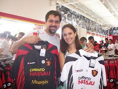 ESPAÇO SPORT CLUBE DO RECIFE