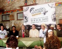 São João de ARCOVERDE 2008