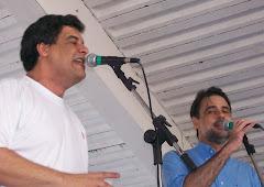 AINVERSÁRIO DE RAUL HENRY
