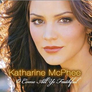 Katharine McPhee - O Come All Ye Faithful