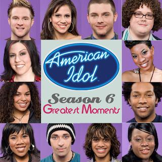 American Idol - Top 9 - Studio Recordings