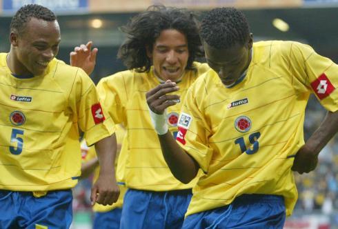 Otros - Fútbol Colombiano