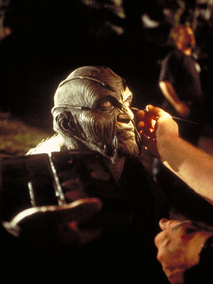 the creeper jeepers creepers actor
