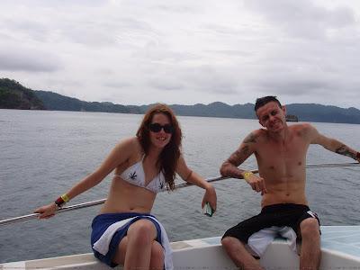 Kristen Stewart's Teeny Weeny (Pot?) Bikini