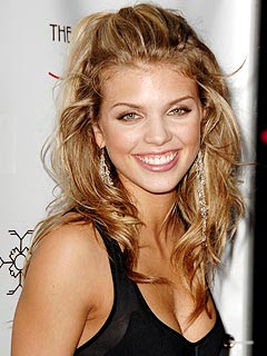 annalynne mccord interview