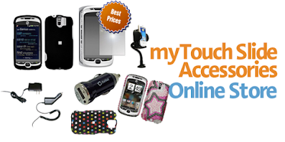 mytouch accessories