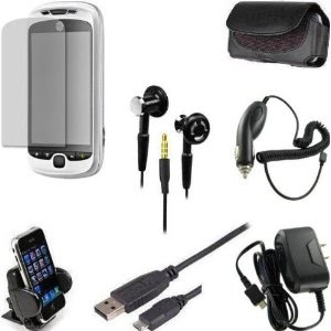 mytouch slide accessories