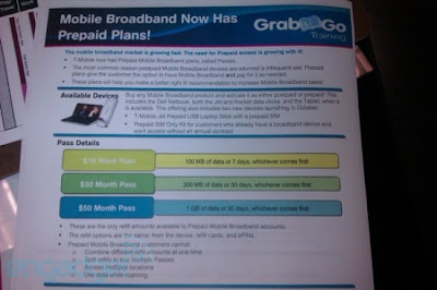 Tmobile Prepaid Plan
