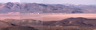Area 51 - Groom Lake, NV pictures images photo gallery