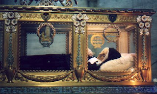 Saint Bernadette Soubirous Visionary From Lourdes France pictures gallery