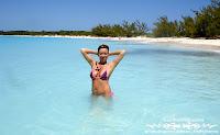 Kandi in a Malibu Strings bikini Medium top and a Small bottom photos gallery