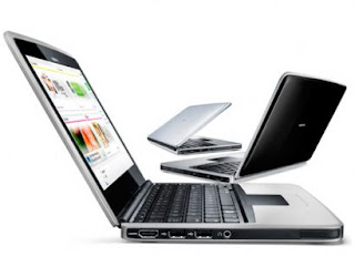 Nokia Booklet 3G Netbook Series in the picture pic photo image gallery