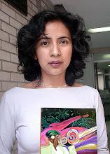 Angélica Hernández Yañez