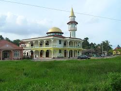 Masjid Budi (Baiturrahman)