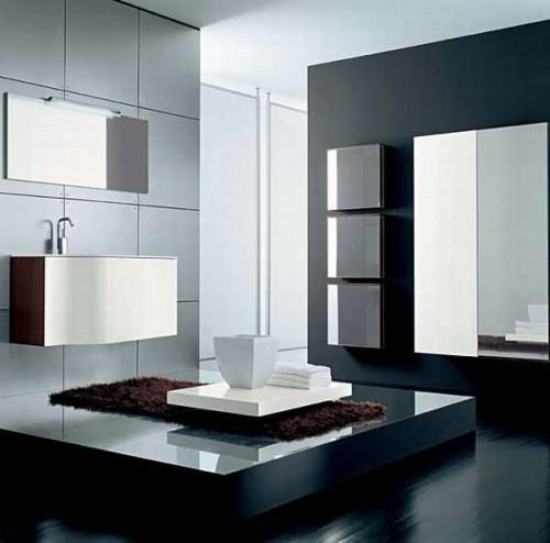 Diseno De Baños Hermosos:Contemporary Bathroom Design