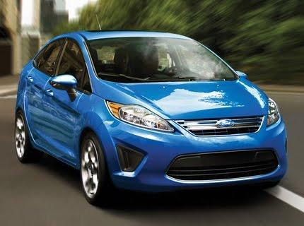 FORD FIESTA 2,011 Un Auto Economico | Blog de autos | Infoauto | Autos
