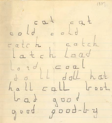 Helen Keller Research Paper