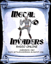 Metal Invaders Radio Show