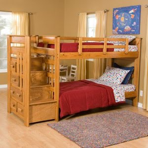Esta habitación tiene, según mi opinión, tanto la cama como el