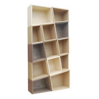 muebles gratis con palets estanterias