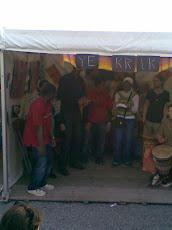 African Day Dublin 16.5.2010