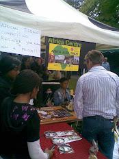 Africa Day Dublin 16.5.2010