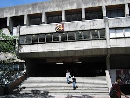 Bloque 24 Arquitectura