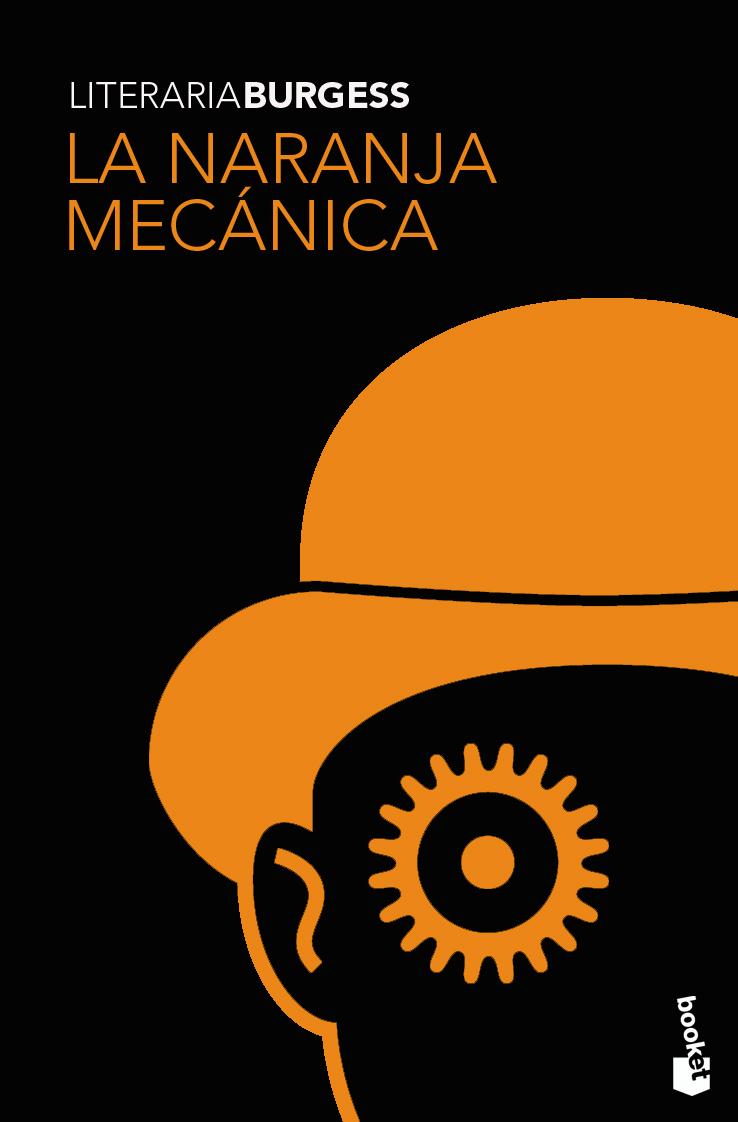 La Naranja Mecánica- [pdf]